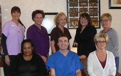 Derman Dentistry team