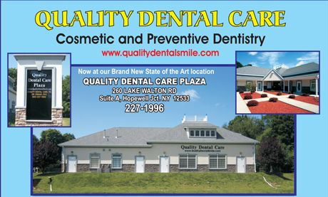 Quality Dental Care promotion