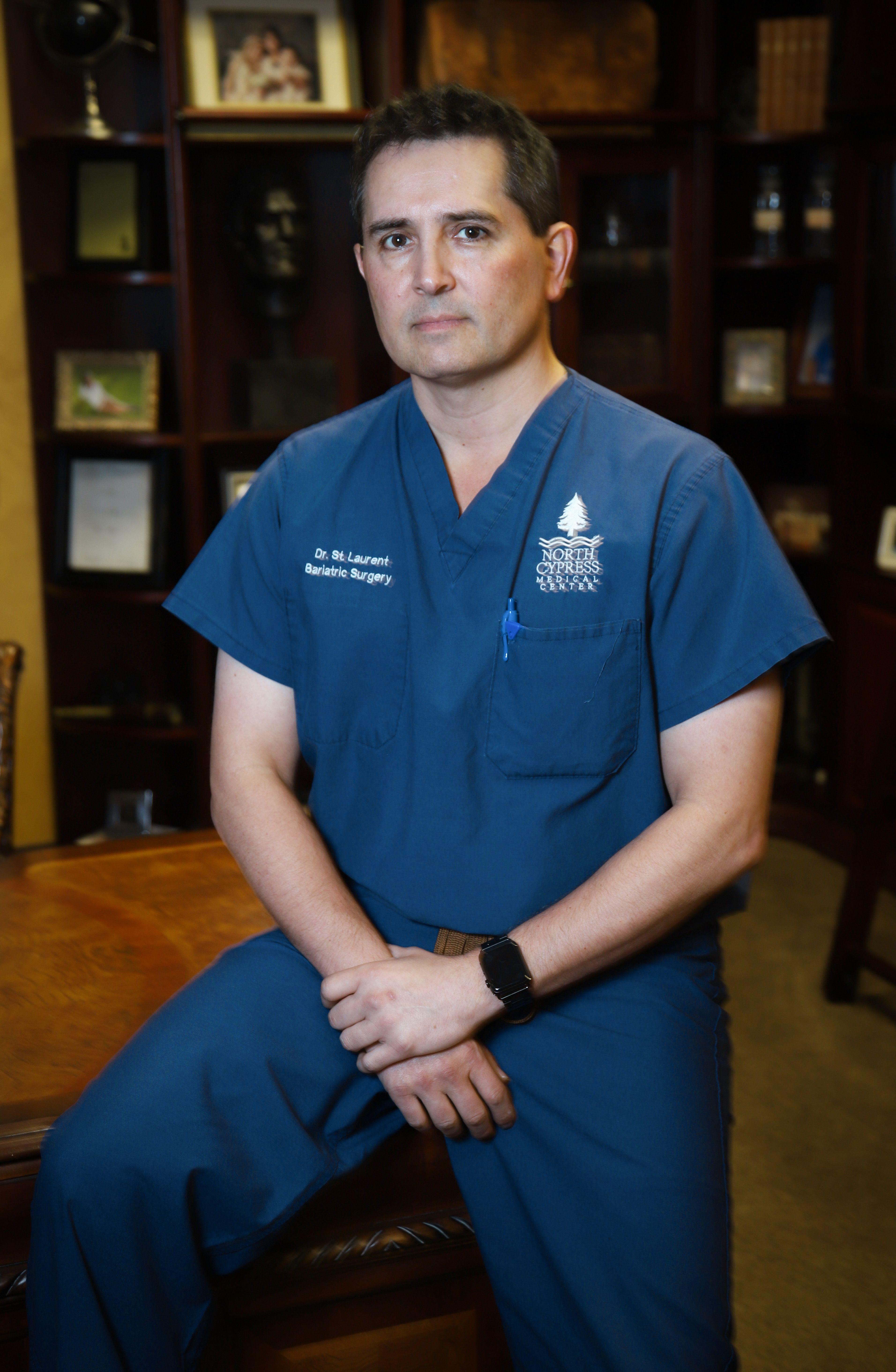 Bariatric Surgeon Houston Tx Surgeon Northwest Endosurgical