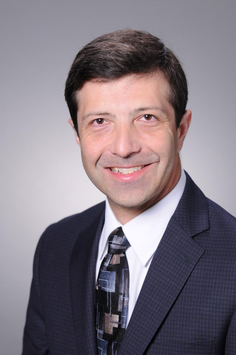 Dr. Andrew R. Samuel