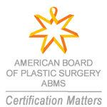 Seal of the American Board of Plastic Surgery ABMS