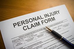 Personal Injury Oklahoma City