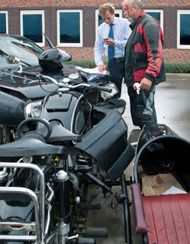 Motorcycle Accident Attorney Oklahoma City