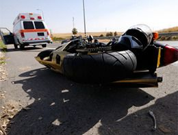 Oklahoma City Motorcycle Accident Lawyer