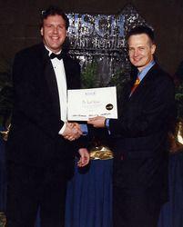 Dr. Kline & Dr. Misch 1995