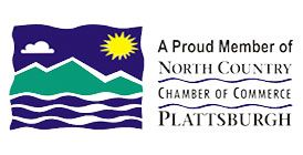 A Proud Member of North Country Chamber of Commerce Plattsburgh