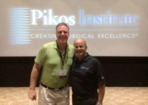 Dr. Kline & Dr. Pikos