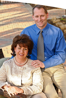 Family dentists Dr. Steven Fuqua and Dr. Tonya Fuqua