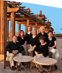 The Fuqua Advanced Dental team