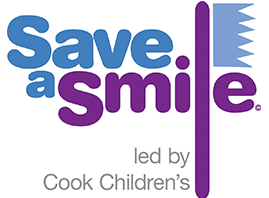 Save A Smile Logo