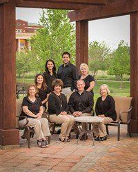 The Fuqua Advanced Dental team