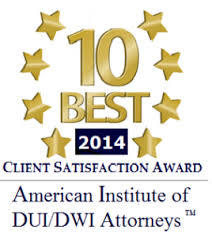 American Institute of DUI/DWI Attorneys