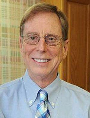 Dr. Peter Tufton