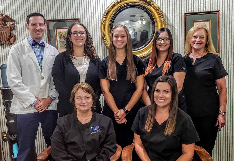 dentistry team