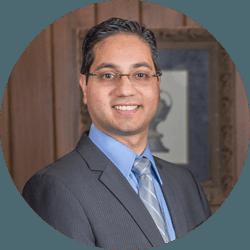 Dr. Joshua Fernandes