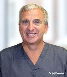 Dr. Jeffrey Cummings