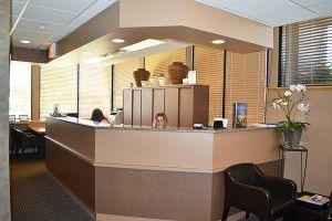Winterset Dental Chicago office