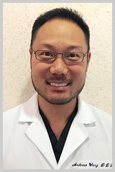 Dr. Andrew Wang