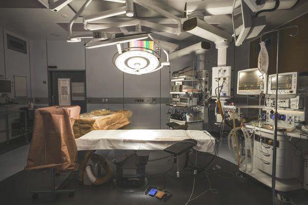 surgical venue