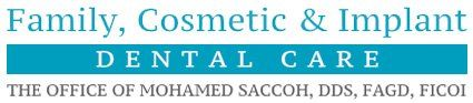 Family, Cosmetic & Implant Dental Care