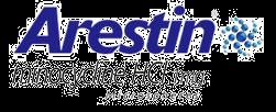 Arestin brand logo
