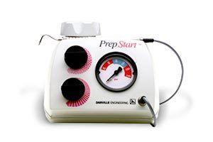PrepStart Air Abrasion device