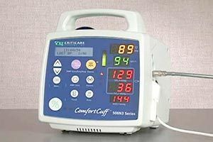IV Sedation equipment