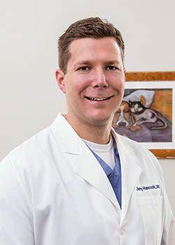 Dr. Jerry Hancock