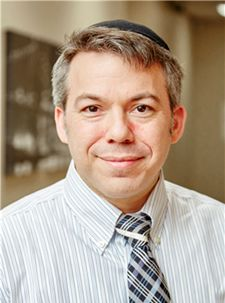 Image of Dr. David J. Wiseman