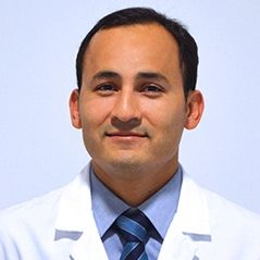 Dr. David Vazquez