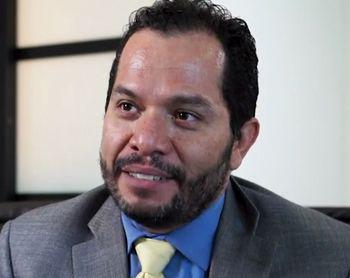 Dr. Fernando Garcia Govea