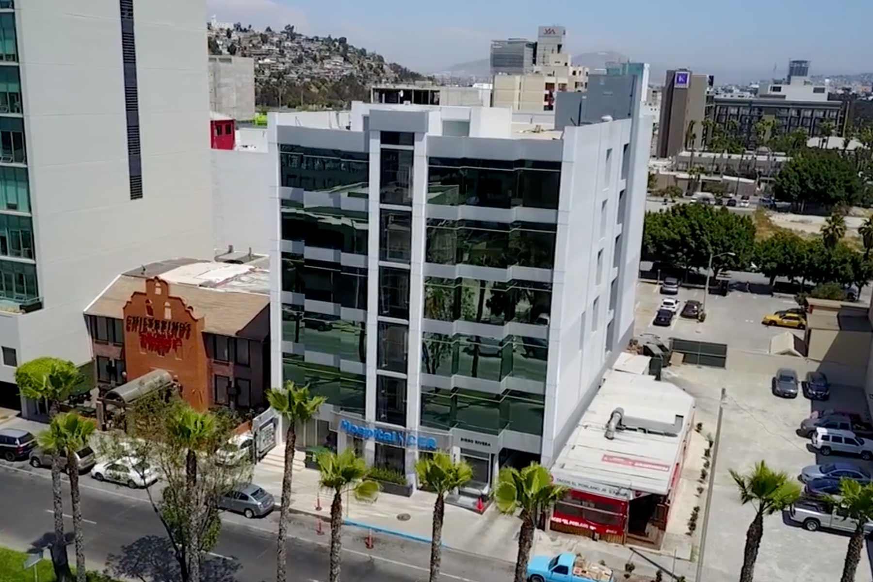 Bariatric Surgery - Tijuana, Mexico - Tijuana Bariatric Center