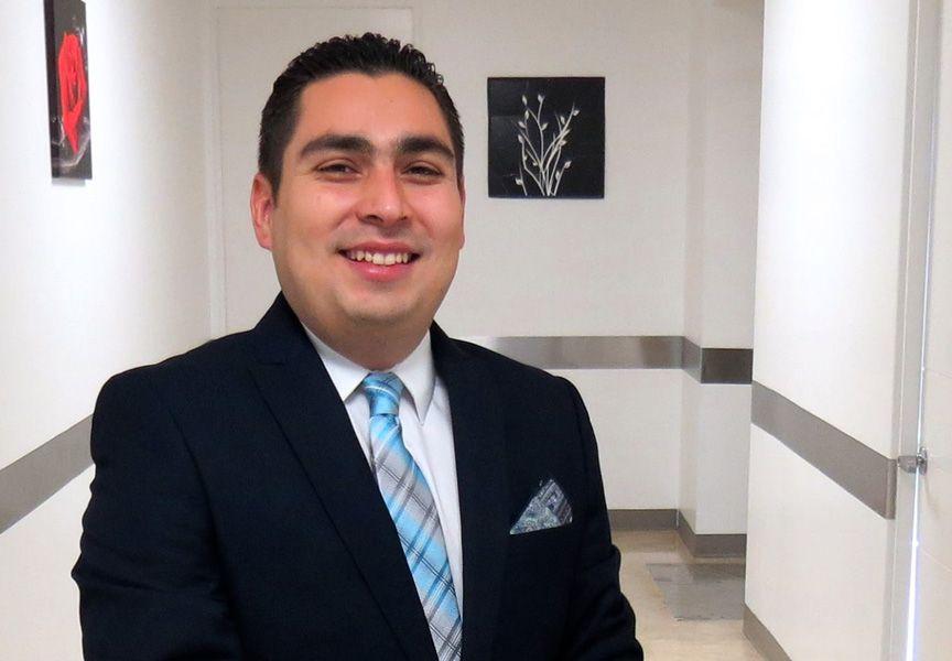 Dr. Jose Carlos