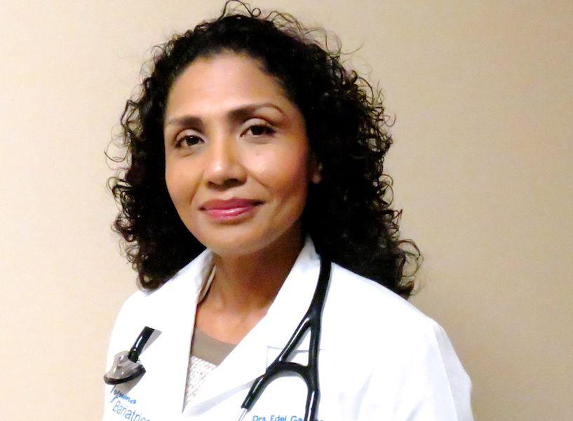 Dr. Maria Edel Garfias