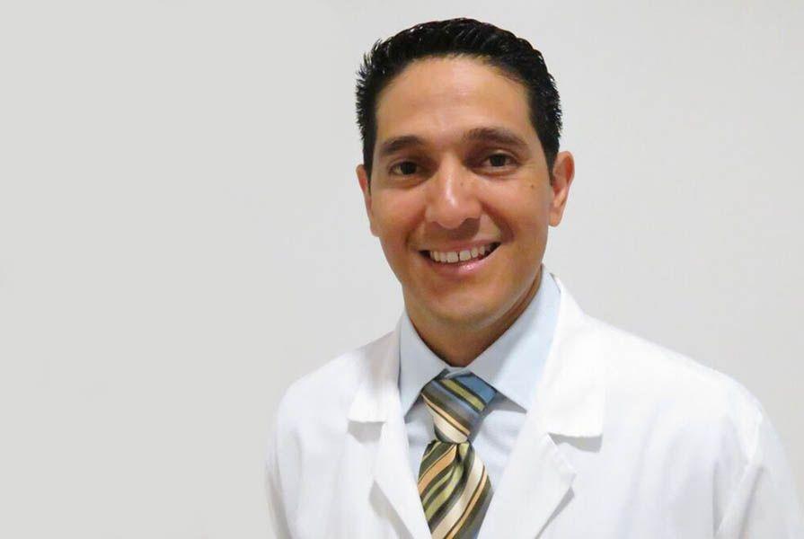 Dr. Victor Cabrera