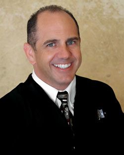 3/4 Profile Shot of Cosmetic Dentist Dr. James Slaman