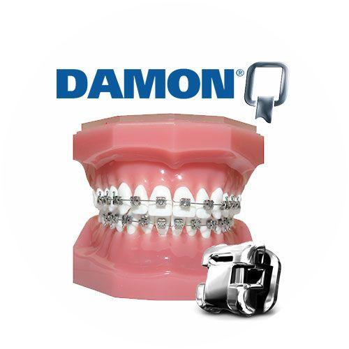Damon® System marketing image.