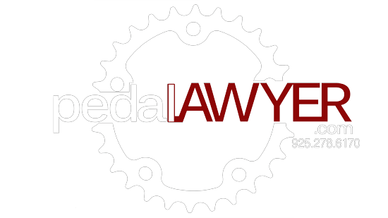 PedalLawyer Logo: An attorney for bicycle accidents