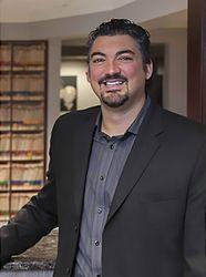 Dr. Ron DiRezze
