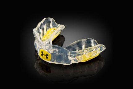 ArmourBite® Tech Performance Mouthguard.