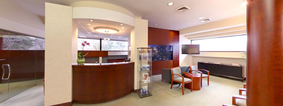 Glenn Spencer, DDS - Front Office