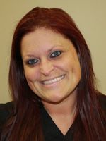 Janna Henderson, Dental Assistant