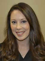 Katie King, Registered Dental Assistant