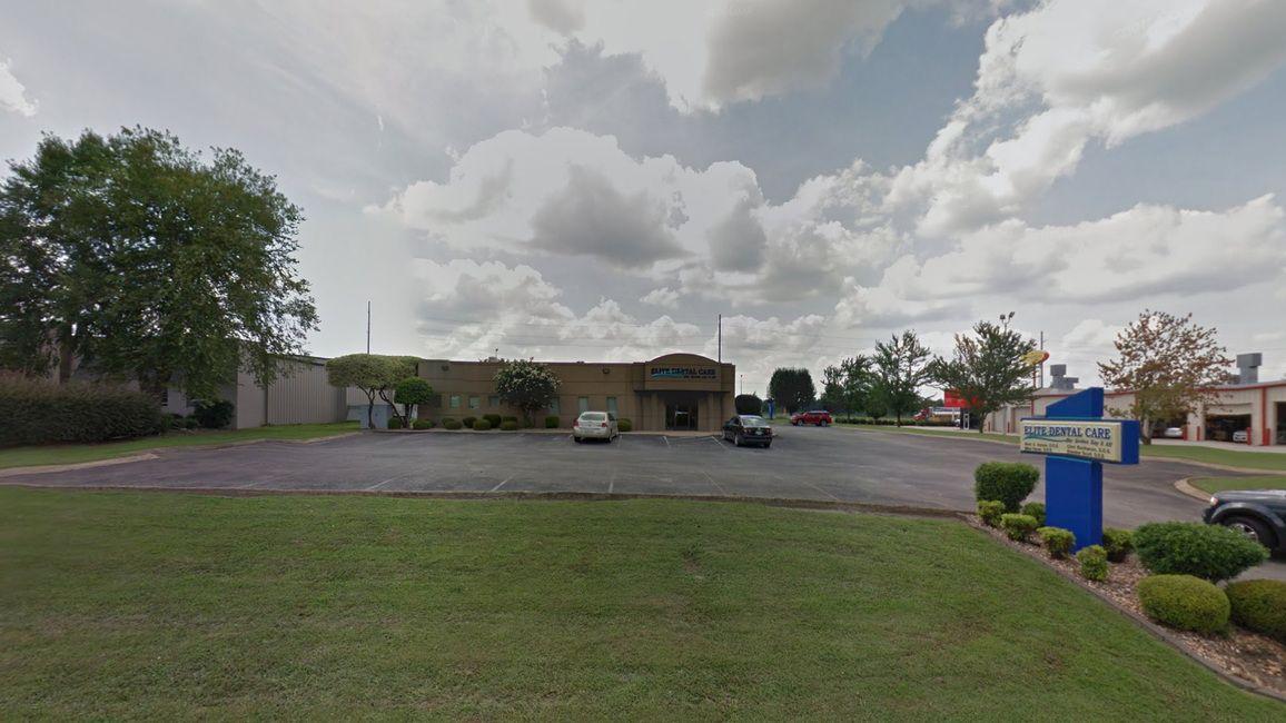 Elite Dental Care Jackson office