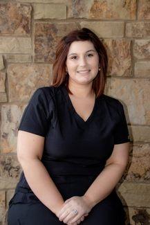Krista Davidson, Insurance Coordinator