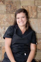 Kristy Tyree, Hygiene Coordinator
