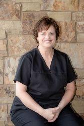 Cindy Hankins Registered Dental Assistant