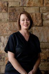 Jennifer Cloyd, Registered Dental Assistant