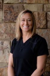 Candy Jo Hughes Patient Coordinator
