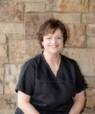 Cindy Hankins Registered Dental Assistant